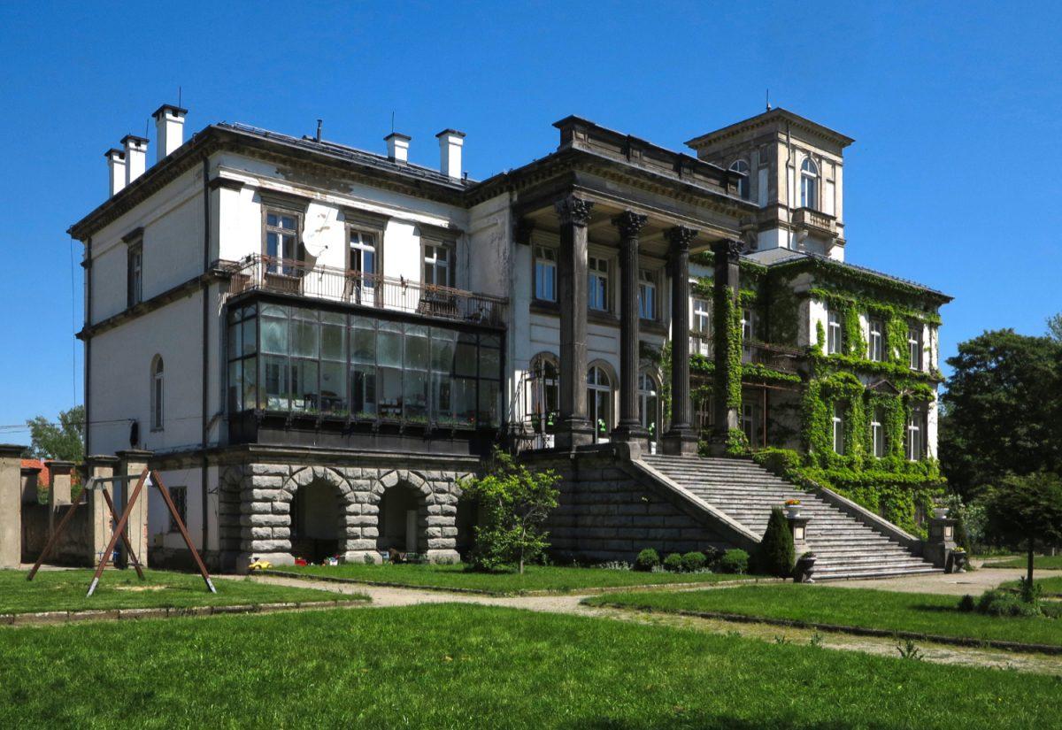 Autumnschool für Studierende – Schlösser in Schlesien