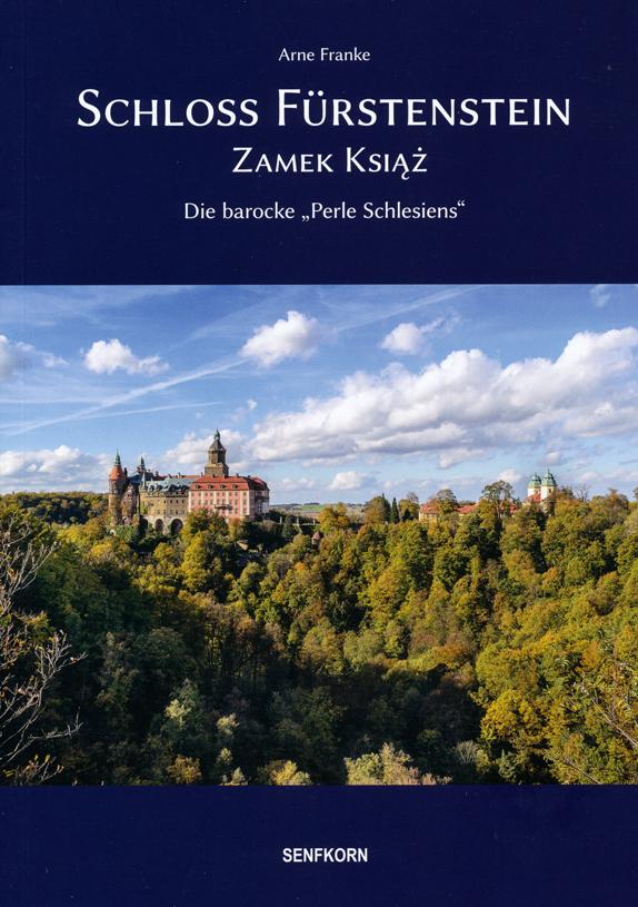 Schloss Fürstenstein/Zamek Książ