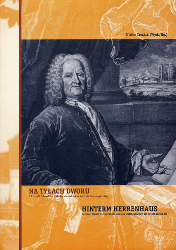Hinterm Herrnhaus