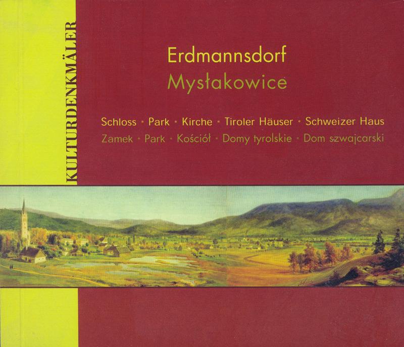 Erdmannsdorf – Mysłakowice