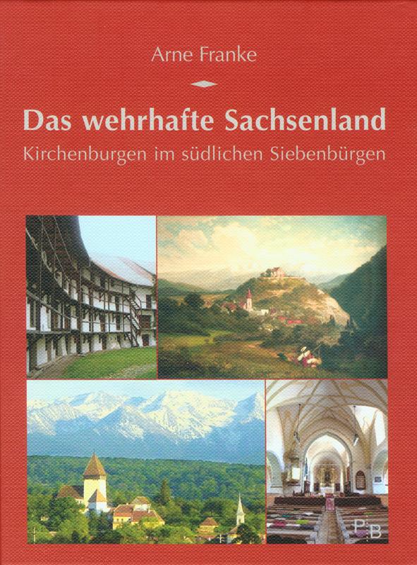 Das wehrhafte Sachsenland