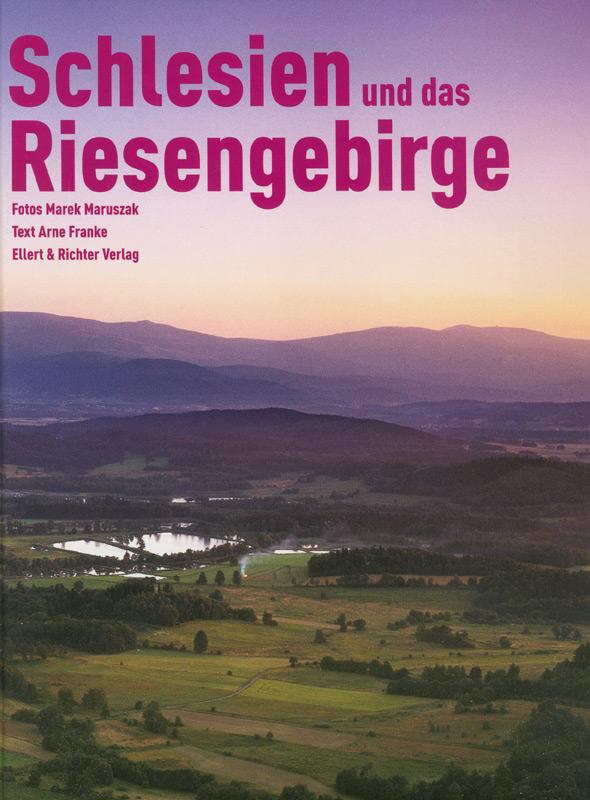 Schlesien und das Riesengebirge