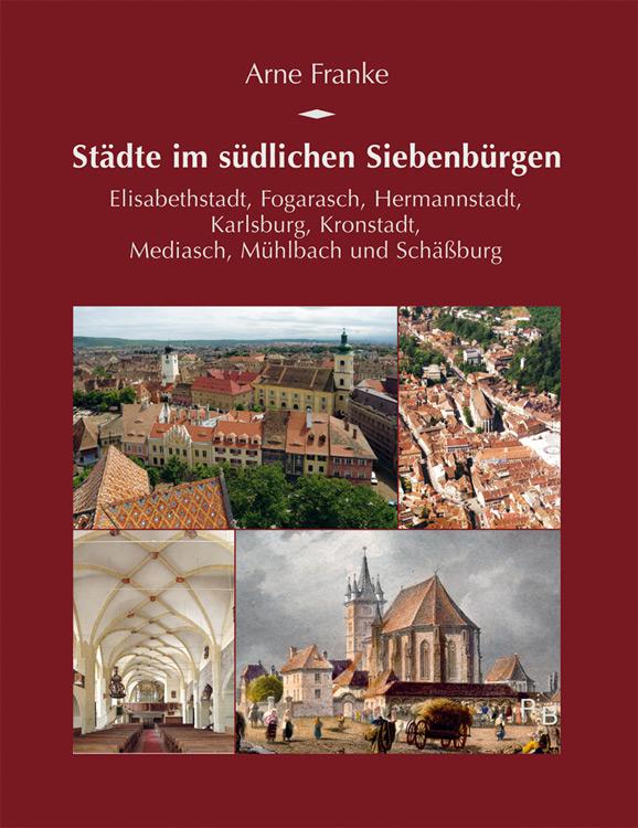 Städte im südlichen Siebenbürgen