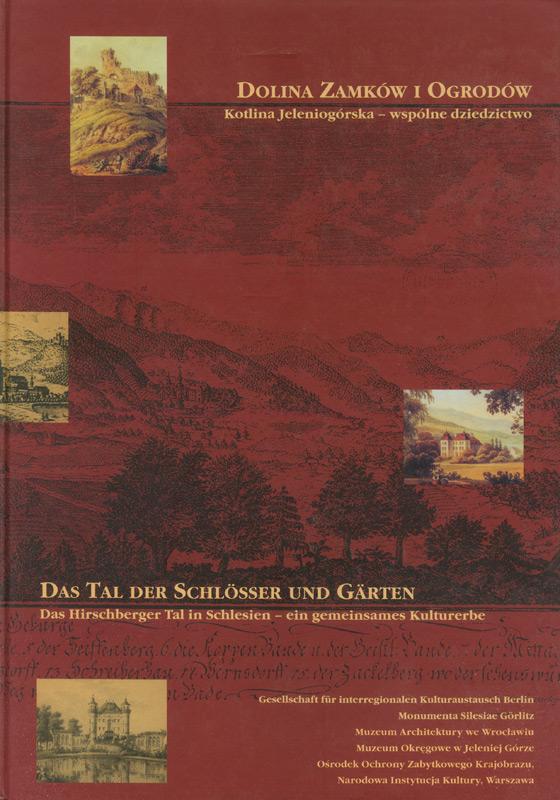 Das Tal der Schlösser und Gärten