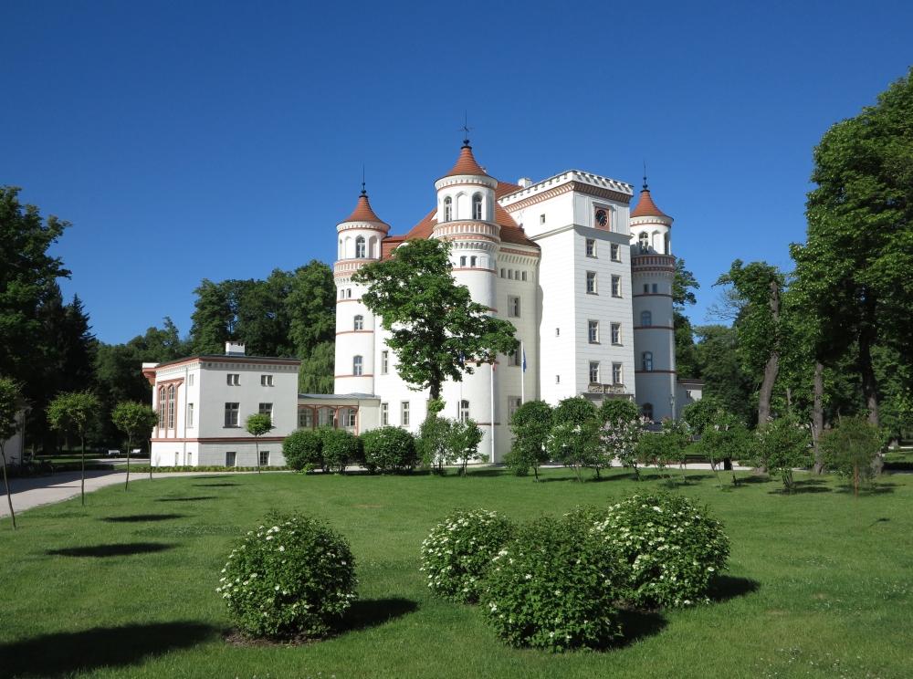 Hirschberger Tal und Grafschaft Glatz